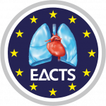 EACTS logo