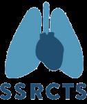 SSRCTS logo