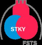 STKY logo